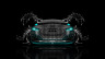 Audi-TT-Offroad-Front-Water-Car-2014-Azure-Neon-HD-Wallpapers-design-by-Tony-Kokhan-[www.el-tony.com]