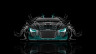Audi-e-tron-Spyder-Front-Water-Car-2014-Azure-Neon-HD-Wallpapers-design-by-Tony-Kokhan-[www.el-tony.com]