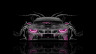 BMW-i8-Front-Water-Car-2014-Pink-Neon-HD-Wallpapers-design-by-Tony-Kokhan-[www.el-tony.com]