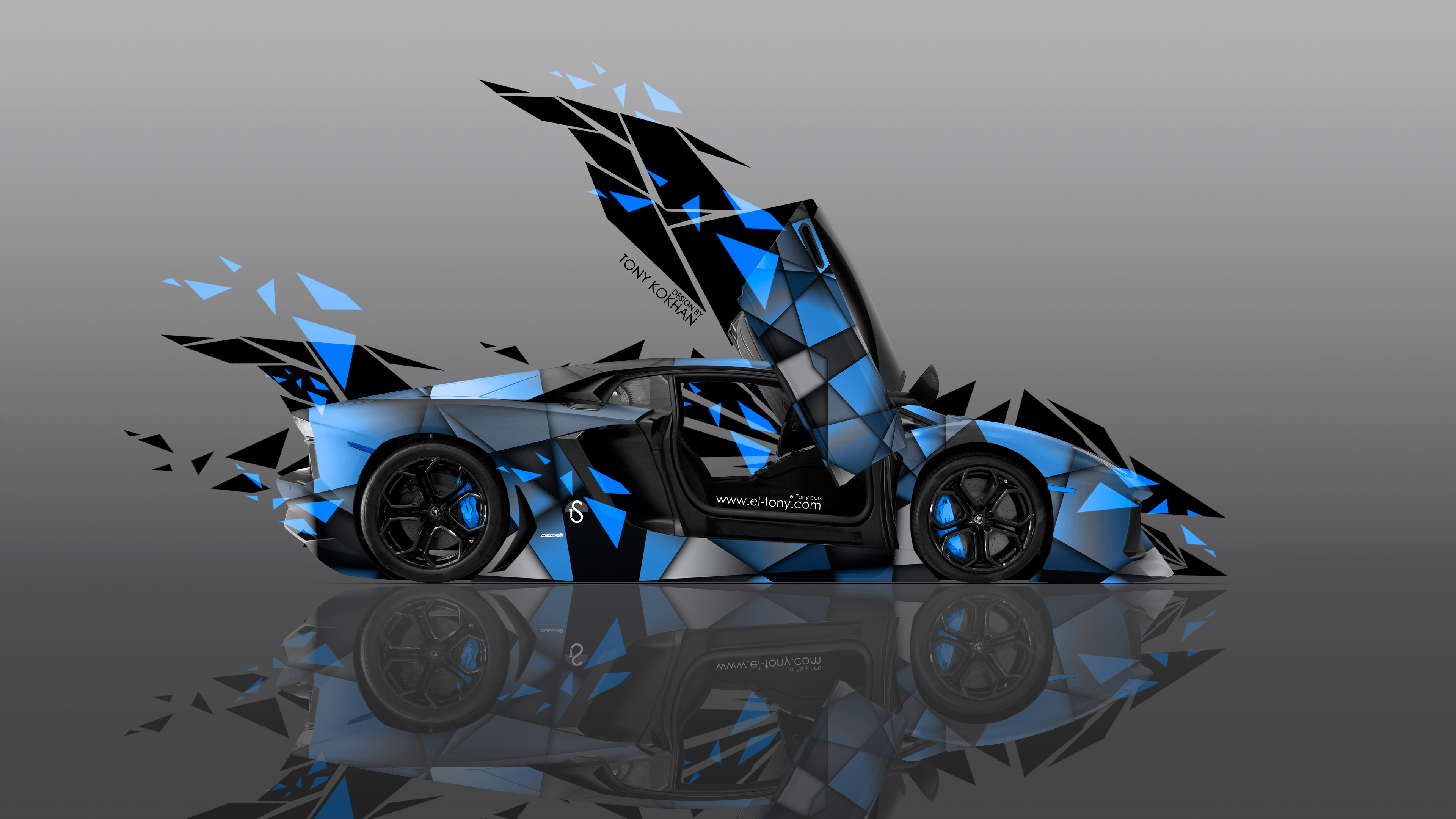 Best Interior Colors For 2017 4k Lamborghini Aventador Side Transformer Abstract Car