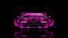 Lamborghini-Countach-Front-Pink-Fire-Abstract-Car-2014-HD-Wallpapers-design-by-Tony-Kokhan-[www.el-tony.com]