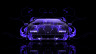 Lamborghini-Countach-Front-Violet-Fire-Abstract-Car-2014-HD-Wallpapers-design-by-Tony-Kokhan-[www.el-tony.com]