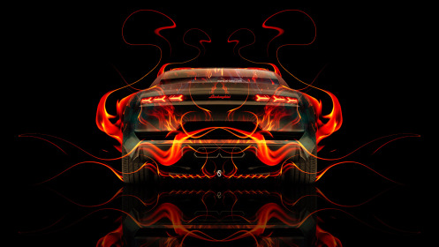 Lamborghini-Estoque-Back-Fire-Abstract-Car-2014-HD-Wallpapers-design-by-Tony-Kokhan-[www.el-tony.com]