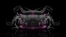 Mercedes-Benz-Coupe-Front-Water-Car-2014-Pink-Neon-HD-Wallpapers-design-by-Tony-Kokhan-[www.el-tony.com]