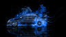 Mitsubishi-Lancer-Evolution-JDM-Side-Blue-Fire-Abstract-Car-2014-HD-Wallpapers-design-by-Tony-Kokhan-[www.el-tony.com]