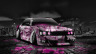 Nissan-Cedric-JDM-Tuning-Anime-Girl-Aerography-City-Car-2014-Pink-Neon-Colors-HD-Wallpapers-design-by-Tony-Kokhan-[www.el-tony.com]
