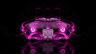 BMW-328-Hommage-Front-Pink-Fire-Abstract-Car-2014-HD-Wallpapers-design-by-Tony-Kokhan-[www.el-tony.com]