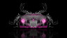 BMW-328-Hommage-Front-Water-Car-2014-Pink-Neon-HD-Wallpapers-design-by-Tony-Kokhan-[www.el-tony.com]