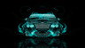 Bentley-Continental-GT-Front-Azure-Fire-Abstract-Car-2014-Art-HD-Wallpapers-design-by-Tony-Kokhan-[www.el-tony.com]