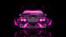 Bentley-Continental-GT-Front-Pink-Fire-Abstract-Car-2014-Art-HD-Wallpapers-design-by-Tony-Kokhan-[www.el-tony.com]