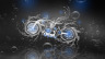 Fantasy-Moto-Chopper-Side-Underwater-Bike-2014-Blue-Neon-HD-Wallpapers-design-by-Tony-Kokhan-[www.el-tony.com]
