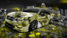 Honda-Accord-JDM-Tuning-Anime-Aerography-Girl-City-Car-2014-Yellow-Neon-HD-Wallpapers-design-by-Tony-Kokhan-[www.el-tony.com]