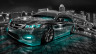 Honda-Accord-JDM-Tuning-Crystal-City-Car-2014-Azure-Neon-HD-Wallpapers-design-by-Tony-Kokhan-[www.el-tony.com]