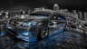 Honda-Accord-JDM-Tuning-Crystal-City-Car-2014-Blue-Neon-HD-Wallpapers-design-by-Tony-Kokhan-[www.el-tony.com]