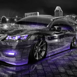 Honda Accord JDM Tuning Crystal City Car 2014