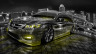 Honda-Accord-JDM-Tuning-Crystal-City-Car-2014-Yellow-Neon-HD-Wallpapers-design-by-Tony-Kokhan-[www.el-tony.com]