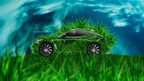 Infiniti-FX-Side-Green-Grass-Style-Nature-2014-HD-Wallpapers-design-by-Tony-Kokhan-[www.el-tony.com]