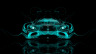Koenigsegg-Agera-Front-Azure-Fire-Abstract-Car-2014-HD-Wallpapers-design-by-Tony-Kokhan-[www.el-tony.com]