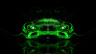 Koenigsegg-Agera-Front-Green-Fire-Abstract-Car-2014-HD-Wallpapers-design-by-Tony-Kokhan-[www.el-tony.com]