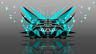 Lamborghini-Veneno-Back-Abstract-Transformer-Car-2014-Azure-Colors-4K-Wallpapers-design-by-Tony-Kokhan-[www.el-tony.com]