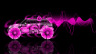 Mini-Cooper-Side-Fantasy-Flowers-Abstract-Aerography-Car-2014-Pink-Colors-HD-Wallpapers-design-by-Tony-Kokhan-[www.el-tony.com]