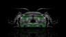 Mitsubishi-Eclipse-JDM-Tuning-Back-Water-Car-2014-Art-Green-Neon-HD-Wallpapers-design-by-Tony-Kokhan-[www.el-tony.com]
