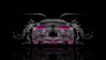 Mitsubishi-Eclipse-JDM-Tuning-Back-Water-Car-2014-Art-Pink-Neon-HD-Wallpapers-design-by-Tony-Kokhan-[www.el-tony.com]