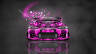 Mitsubishi-Eclipse-JDM-Tuning-Front-Domo-Kun-Toy-Car-2014-Pink-Colors-HD-Wallpapers-design-by-Tony-Kokhan-[www.el-tony.com]