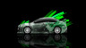Mitsubishi-Lancer-Evolution-X-JDM-Side-Anime-Aerography-Car-2014-Art-Green-Effects-4K-Wallpapers-design-by-Tony-Kokhan-[www.el-tony.com]