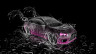 Mitsubishi-Lancer-Evolution-X-JDM-Water-Car-2014-Pink-Neon-HD-Wallpapers-design-by-Tony-Kokhan-[www.el-tony.com]
