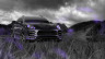 Porsche-Macan-Crossover-Crystal-Nature-Car-2014-Art-Photoshop-Violet-Neon-HD-Wallpapers-design-by-Tony-Kokhan-[www.el-tony.com]