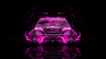 Toyota-Camry-JDM-Tuning-Back-Pink-Fire-Abstract-Car-2014-Art-HD-Wallpapers-design-by-Tony-Kokhan-[www.el-tony.com]