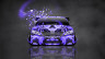 Toyota-Camry-JDM-Tuning-Front-Domo-Kun-Toy-Car-2014-Violet-Colors-HD-Wallpapers-design-by-Tony-Kokhan-[www.el-tony.com]
