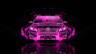 Toyota-Camry-JDM-Tuning-Front-Pink-Fire-Abstract-Car-2014-Art-HD-Wallpapers-design-by-Tony-Kokhan-[www.el-tony.com]