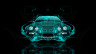 Toyota-Celica-JDM-Tuning-Front-Azure-Fire-Abstract-Car-2014-Photoshop-Art-HD-Wallpapers-design-by-Tony-Kokhan-[www.el-tony.com]