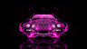 Toyota-Celica-JDM-Tuning-Front-Pink-Fire-Abstract-Car-2014-Photoshop-Art-HD-Wallpapers-design-by-Tony-Kokhan-[www.el-tony.com]