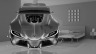 Toyota-FT-1-FrontUp-Fantasy-Crystal-Home-Fly-Car-2014-Black-White-Colors-HD-Wallpapers-design-by-Tony-Kokhan-[www.el-tony.com]