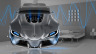 Toyota-FT-1-FrontUp-Fantasy-Crystal-Home-Fly-Car-2014-Blue-Neon-Effects-HD-Wallpapers-design-by-Tony-Kokhan-[www.el-tony.com]