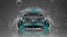 Toyota-FT-BH-Hybrid-Front-UnderWater-Car-2014-Azure-Neon-HD-Wallpapers-design-by-Tony-Kokhan-[www.el-tony.com]