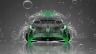 Toyota-FT-BH-Hybrid-Front-UnderWater-Car-2014-Green-Neon-HD-Wallpapers-design-by-Tony-Kokhan-[www.el-tony.com]