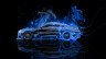 BMW-M6-Hamann-Tuning-Side-Blue-Fire-Abstract-Car-2015-HD-Wallpapers-design-by-Tony-Kokhan-[www.el-tony.com]