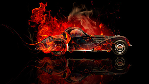 Bugatti-Type-57S-1937-by-Gangloff-Retro-Side-Fire-Abstract-Car-2015-HD-Wallpapers-design-by-Tony-Kokhan-[www.el-tony.com]