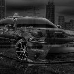 Dodge Charger RT Muscle Crystal City Car 2015