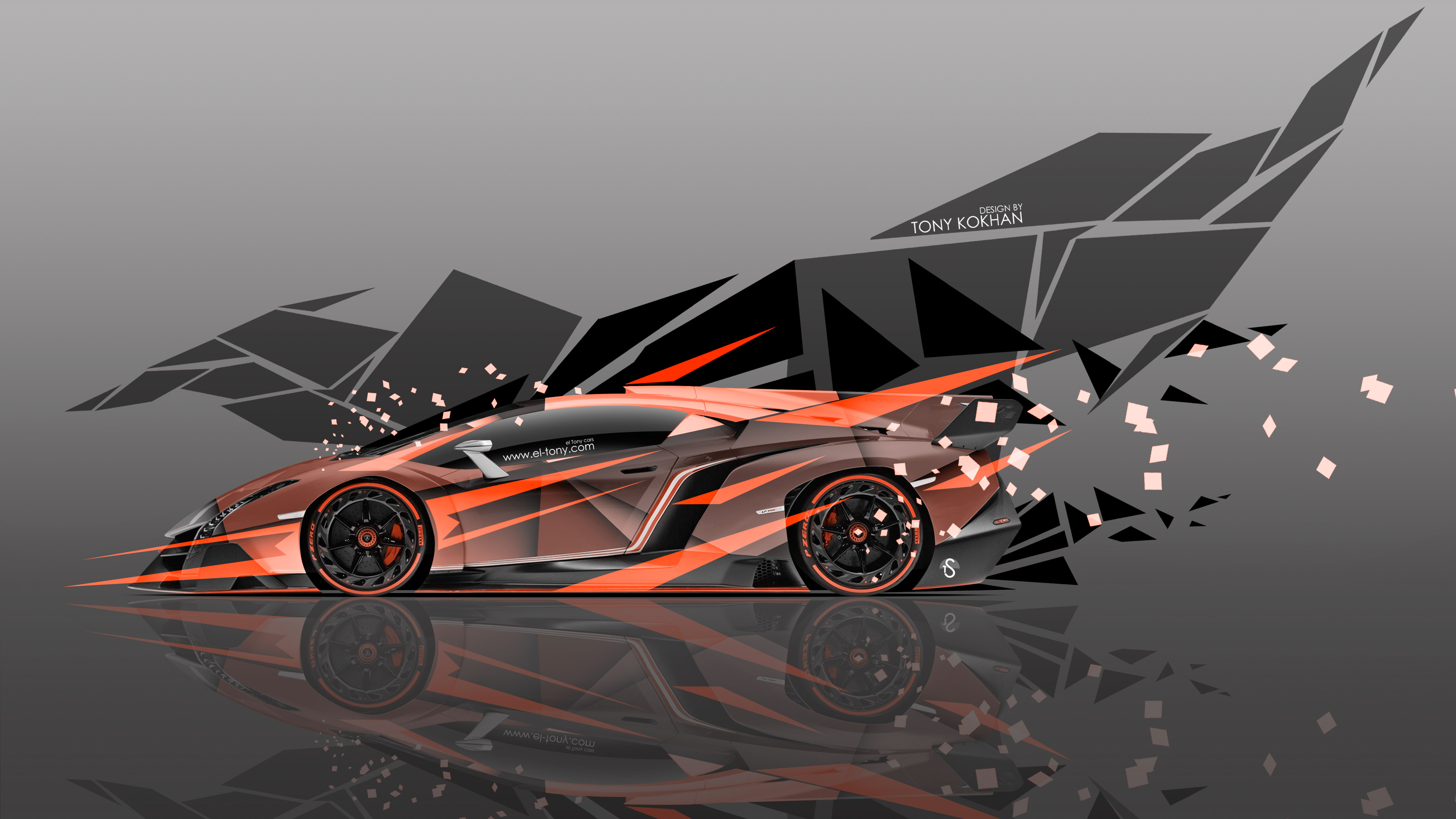 lamborghini veneno black and orange. lamborghinivenenosidesuperabstracttransformeraerographycar lamborghini veneno black and orange i