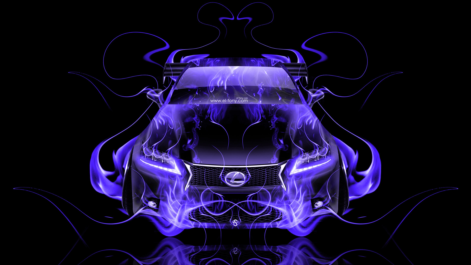 lexus lfa wallpaper iphone