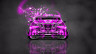 Mazda-6-JDM-Tuning-Back-Domo-Kun-Toy-Car-2015-Pink-Colors-HD-Wallpapers-design-by-Tony-Kokhan-[www.el-tony.com]