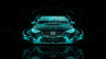 Mazda-6-JDM-Tuning-Front-Azure-Fire-Abstract-Car-2015-HD-Wallpapers-design-by-Tony-Kokhan-[www.el-tony.com]