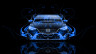 Mazda-6-JDM-Tuning-Front-Blue-Fire-Abstract-Car-2015-HD-Wallpapers-design-by-Tony-Kokhan-[www.el-tony.com]