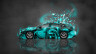 Mazda-6-JDM-Tuning-Side-Domo-Kun-Toy-Car-2015-Azure-Colors-HD-Wallpapers-design-by-Tony-Kokhan-[www.el-tony.com]