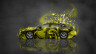 Mazda-6-JDM-Tuning-Side-Domo-Kun-Toy-Car-2015-Yellow-Colors-HD-Wallpapers-design-by-Tony-Kokhan-[www.el-tony.com]